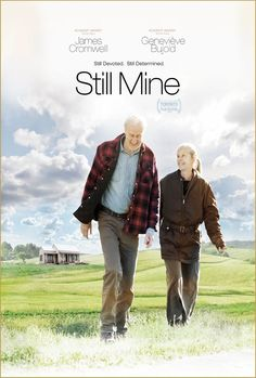 (2012) What a wonderful, touching, loving story.  Not to be missed.  An elderly couple fight against local authorities in rural New Brunswick to build their final home.