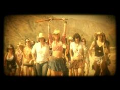 IN THIS MOMENT - The Gun Show (OFFICIAL VIDEO) - YouTube