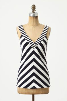 love me some stripes