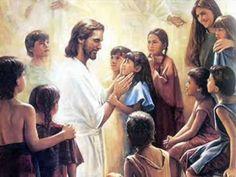 Lds pictures of jesus christ with children. Lds pictures of jesus christ with children. Lds Pictures, Pictures Of Jesus Christ, Children Pictures, Church Pictures, Jesus Art, God Jesus, Arte Lds, Image Jesus, Bd Art
