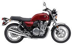 2014 Honda CB1100A Deluxue ABS