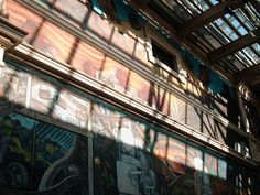 Detroit Institute of Arts - Rivera Court by JamesGWitman, via Flickr