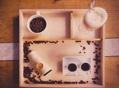 #Coffee at #ElakatiKitchenBar ! #elakatales #cafelife #rhodes #greece