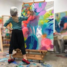Pablo Picasso Paintings And Releasing Your Inner Picasso – Buy Abstract Art Right Abstract Flowers, Abstract Art, Picasso Paintings, Art Paintings, Arte Fashion, Contemporary Paintings, Art Studios, Painting Inspiration, Modern Art