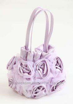 Purse Lavender $12.00