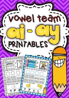A+VOWEL+TEAM+is+two+letters+(usually+two+vowels+or+a+vowel+and+y)+that+work+as+a+TEAM+to+make+a+LONG+VOWEL+sound.++ Usually,+the+second+letter+helps,+the+first+say+its+name. There+are+two+types+of+vowel+teams,+those+that+are+used+in+the+ INITIAL+AND/OR+MIDDLE+PLACE+in+a+syllable,+and+those+that+are+used+in+the+FINAL+PLACE+in+a+syllable.