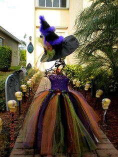Spider Witch Costume by madison1120 on Etsy