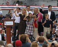 Mitt Romney chooses Paul Ryan! Brilliant choice! - 8/11/12