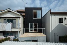 House in Hikarimachi II by rhythmdesign in architecture  Category
