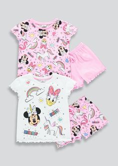Latest Fashion For Girls, Girls Fashion Clothes, Little Girl Fashion, Kids Fashion, Disney Outfits, Girl Outfits, Disney Clothes, Baby Girl Hairstyles, Kids Suits