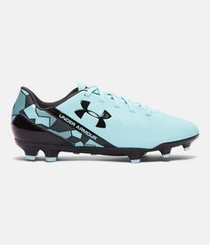 Women's UA SF Flash FG Soccer Cleats | Under Armour US