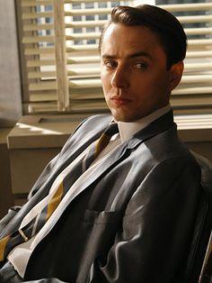Vincent Kartheiser - Pete from Mad Men