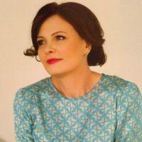 Ирина  Никула (Баринова)