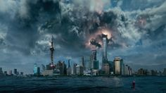 Geostorm Is a Disaster Movie in Genre and at the Box Office