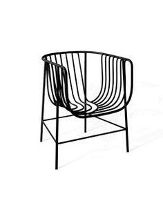 nendo studio - thin black lines by JP Warren Interiors
