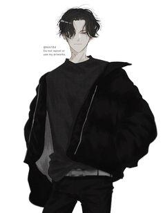 Handsome Anime, Character Development, Touken Ranbu, Cartoon Drawings, Attack On Titan, Anime Guys, Character Design, Cosplay, Model