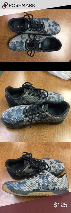 c2fa20ffab1 I ve worn about These are the floral gum trainers. No Bull Shoes Athletic  Shoes