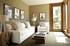 30 Small Living Room Decorating Ideas. Best decorating tips for teeny, tiny living rooms.