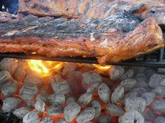 Uses for Charcoal, and How to Make it...