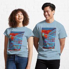Prescott Arizona, Selling Photos, My T Shirt, Female Models, Heather Grey, Classic T Shirts, Shirt Designs, T Shirts For Women, Denim