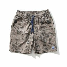 Munster Fun Park Short. Sizes 2-12 Available. Pre-Order item, Available in Store Late July/Early August.