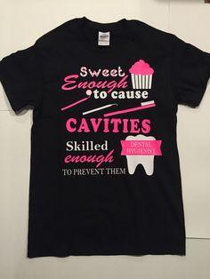 A personal favorite from my Etsy shop https://www.etsy.com/listing/294045327/dental-hygienist-dental-hygiene-dentist