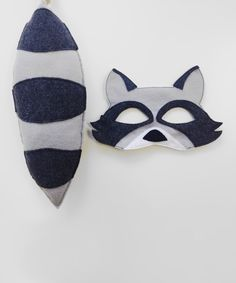 My completed diy raccoon costume project i used felt interfacing image result for raccoon costume child solutioingenieria Images