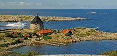 Dänemarks sonnigste Inseln: Christiansø und Frederiksø