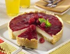 Nepečený malinový dort Cheesecake, Food And Drink, Pie, Desserts, Mascarpone, Torte, Cake, Cheesecakes, Fruit Pie