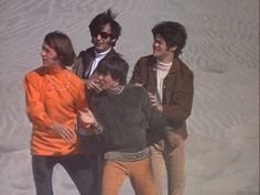 Head Pictures | Sunshine Factory | Monkees Fan Site