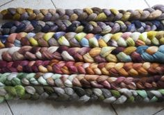 Ravelry: Less is More options