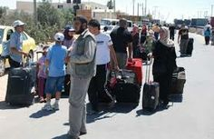 Hamas describes the closure of the Rafah crossing to Egypt, a crime against humanity