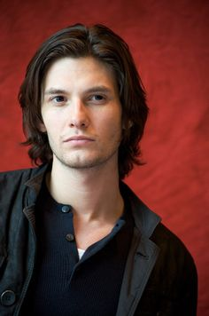 Maybe Ben Barnes as Calvin Wolff...who is, as you might guess, a Werewolf.  Meet him in A Demoness Matched. Warning: he's country. #ParanormalRomance