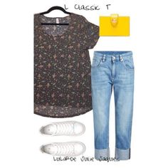 LuLaRoe Outfit featuring LuLaRoe Classic T. I seriously LOVE this outfit. The Rocket Classic T is so fun. I think this outfit is perfect for a day of adventure.