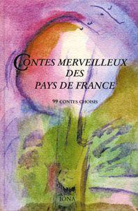 Contes merveilleux des pays de France