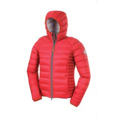 2016 Ski Apparel · The Canada Goose Women s Brookvale Jacket is part of the  light-weight collection and features dbd854bf4