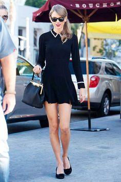 Los Looks Más Épicos De Taylor Swift Este 2014