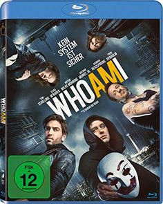 Who am I - Kein System ist sicher [Blu-ray] Sony Pictures http://www.amazon.de/dp/B00NW8C44C/ref=cm_sw_r_pi_dp_EJNEvb092JA0J