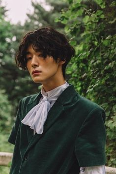 Eiji Fukui Human Reference, Hair Reference, Pose Reference Photo, Art Reference Poses, Portrait Inspiration, Character Inspiration, Pretty Boys, Cute Boys, Beautiful Men