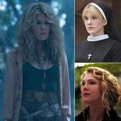 Love Lily Rabe!! One of the highlights of AHS