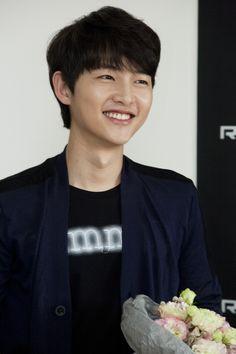 송중기 Song Joong ki