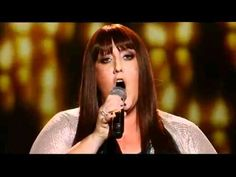 ▶ Sami Brookes - The X Factor 2011 Live Show 2 - sings I Will Always Love You - YouTube