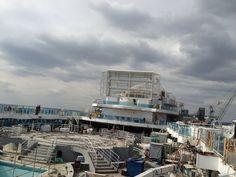 Seen on @Princess Cruises #RoyalPrincess
