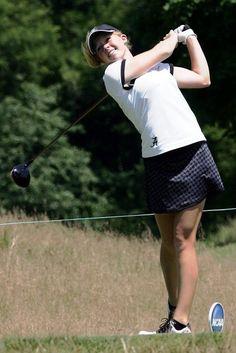 University of Alabama Women's Golf Team wins NCAA Title - First ever for UA Women's Golf Team