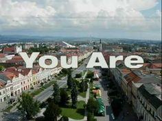 God of This City - Prešov
