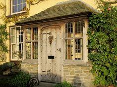 Cottage Front Doors Exterior : Cottage Front Door Designs – Door ...