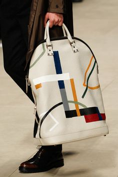 Burberry Prorsum Fall 2014 Ready-to-Wear - Collection - Gallery - Look - Style.com