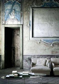"lagarconnierebbsalerno: ""shabbyechiclife: "" rosesandrustblogger.blogspot.ca "" www.lagarconniere.it La Garçonniere Bed and Breakfast de Charme in Salerno - Amalfi Coast """