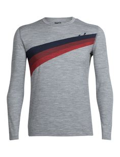 e391b31d A reliable classic for year-round versatility and breathable comfort, the  Oasis Long Sleeve