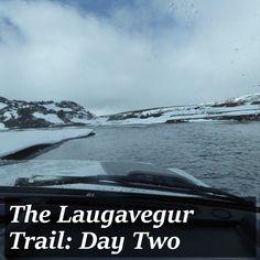 Laugavegur Trail day two: Hrafntinnusker to Álftavatn - I Am a Polar Bear One Day I Will, Special Recipes, Fresh Fruit, Polar Bear, Brown Sugar, Iceland, Trail, Death, Walking